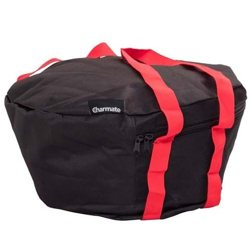Charmate Camp Oven Storage Bag - Suits 10 Quart Oval