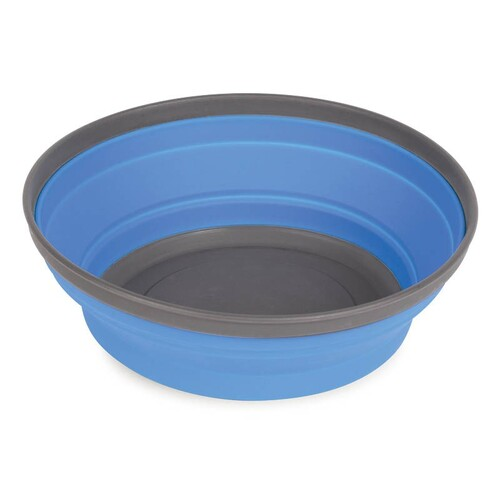 Companion Pop Up Lightweight Bowl 17cm - Blue