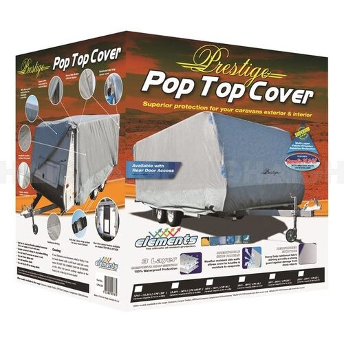 Prestige Pop Top Cover 16Ft