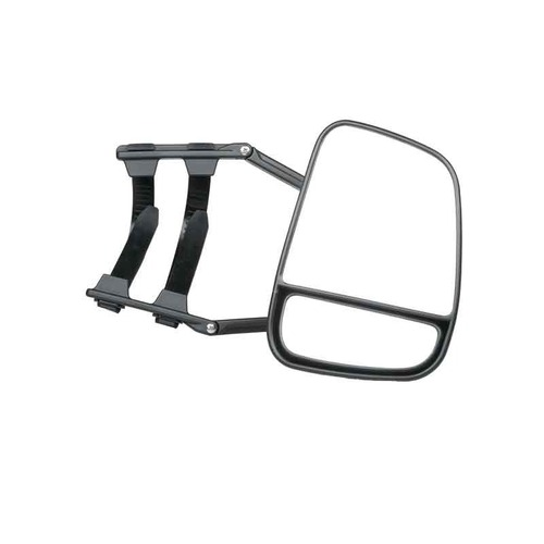 Towing Mirror Dual Surface (Set Of Two)