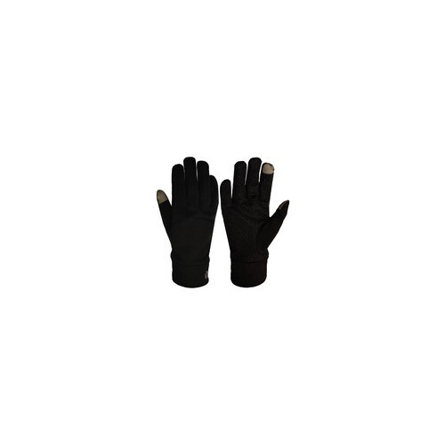 Xtm Arctic Liner Glove Black Large