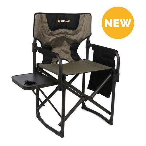 Oztrail Rv Quickfold Compact Chair