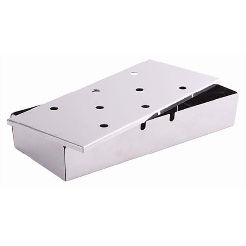Gasmate Stainless Steel Smoker Boxes