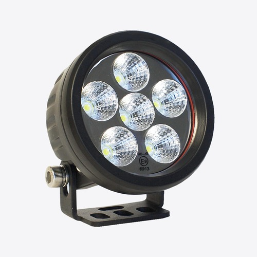 Hard Korr HK Series 18W Round LED Flood Light (HKRF18)