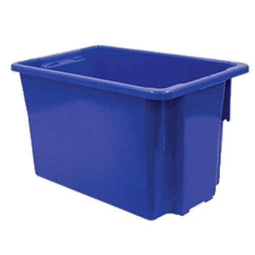 Storage Crate Blue 68.2L No15 Nally IH078BLU