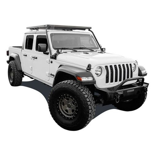Jeep Gladiator JT (2019-Current) Extreme Roof Rack Kit - By Front Runner