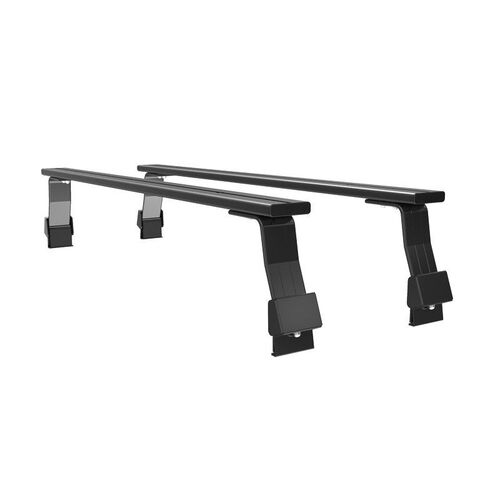 Land Rover Discovery 2 Load Bar Kit / Gutter Mount - By Front Runner