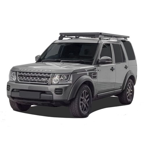 Land Rover Discovery LR3/LR4 Slimline II Roof Rack Kit - By Front Runner