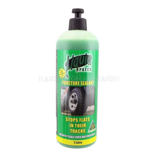 Dr Air Liquid Patch Puncture Repair - 1 Litre