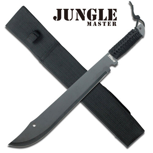 Machete Jungle Master - JM021