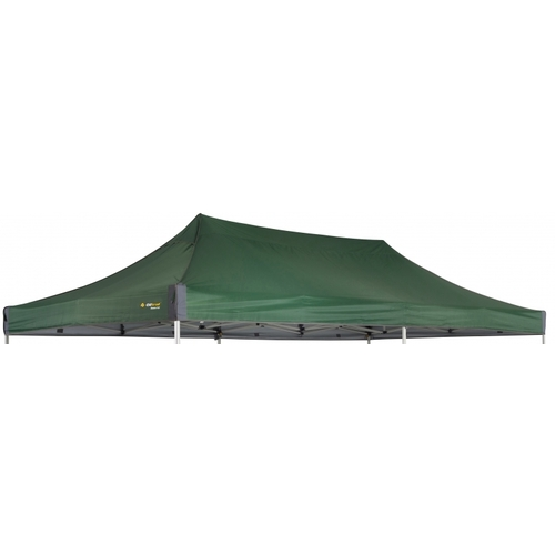 Oztrail Replacement Canopy 6M X 3M - Green
