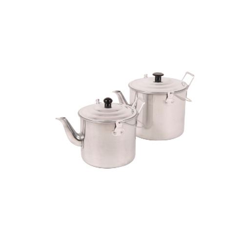 Oztrail Aluminium 2.8L Billy Tea Pot