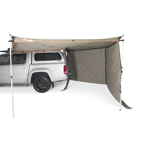 Oztent Foxwing 270 Awning Extension Series Ii (Set Of 2 Panels)