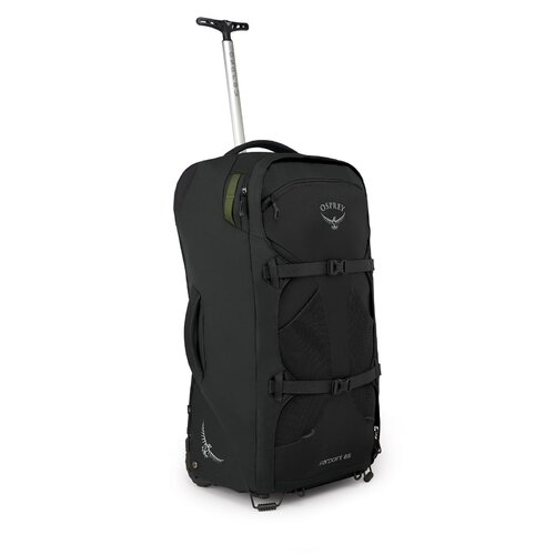 Osprey Farpoint Wheeled Travel Pack 65L - Black