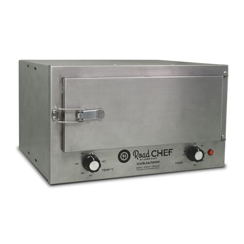 Road Chef Portable 12 Volt Travel Oven