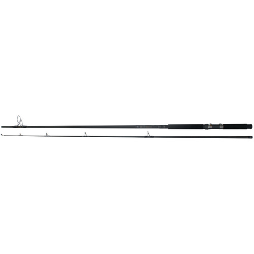 Live Fibre Champion Trophy 12' Rod Med Mount 2 Piece 6Kg