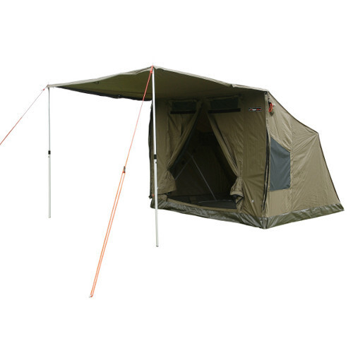 Oztent Rv4 Tent