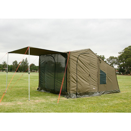 Oztent Deluxe Front Panel - RV-3/4