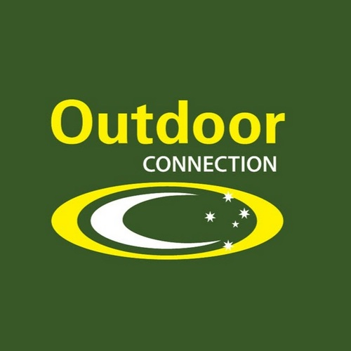 Outdoor Connection Fibreglass Pole Kit 7.9Mm X 65Cm