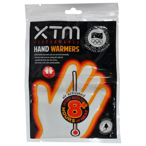 XTM Performance Hot Hands