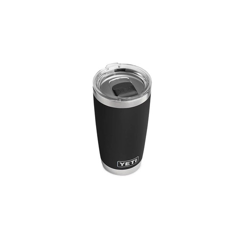 Yeti Rambler 20oz (591 ml) Tumbler With Lid